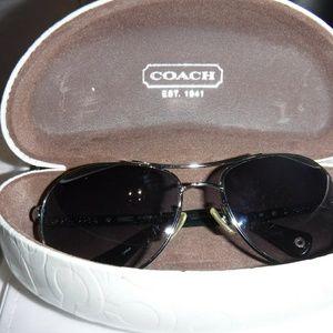 Coach  Allegra S567 sunglasses